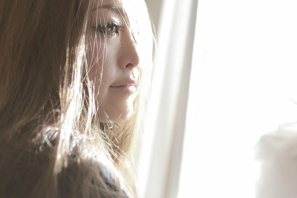 『光のひと』 photo by okamura